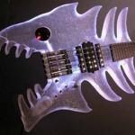 Well, it did say weird bass guitars . . .