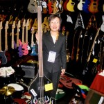 World's Largest Bass Guitar, and Last.fm Tells Techcrunch Off