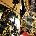 Steampunk Bass Porn and New IMN Podcast