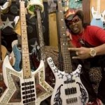 Bootsy Collins: Unsung